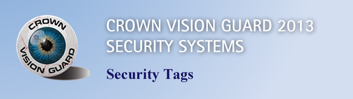 Security Tags