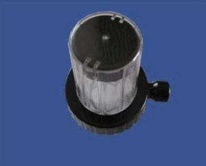 ⌀65mm Small Top Bottle Tag RF 8.2MHz/58kHz (B-011)
