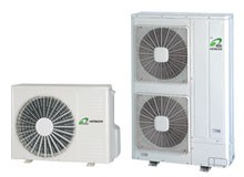 Hitachi Commercial Ducted Split Systems