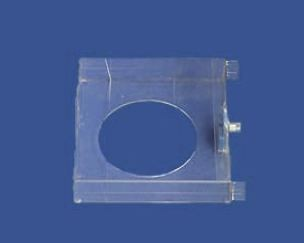127.5mm x 23.2mm x 144.2mm Double CD Lockup Case RF 8.2MHz (S-003)