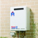 RINNAI CLASSIC - INFINITY 32 CONTINUOUS FLOW HOT WATER