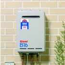 RINNAI BUILDERS - 16 CONTINUOUS FLOW HOT WATER