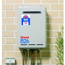 RINNAI BUILDERS - 26 CONTINUOUS FLOW HOT WATER