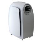 Airtemp Portable Air Conditioner Heat / Cool / De-Humidifier / Ventilater - 4.0KW cooling and 4.4KW heating