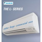 Daikin Hi-Wall Split Inverter Reverse Cycle 'L' Series, Cool 9.4kW, Heat 10.5kW