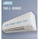 Daikin Hi-Wall Split Inverter Reverse Cycle 'L' Series, Cool 8.5kW, Heat 9.0kW