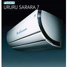 Daikin Ururu Sarara 7  Wall Mounted Inverter Split System Cool 2.5 kW, Heat 3.6 kW
