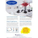 Carrier Fully installed Heat and Cool, Up to 60 square meters