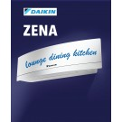 Daikin Zena Reverse Cycle Cool 5.0 kW, Heat 5.8 kW