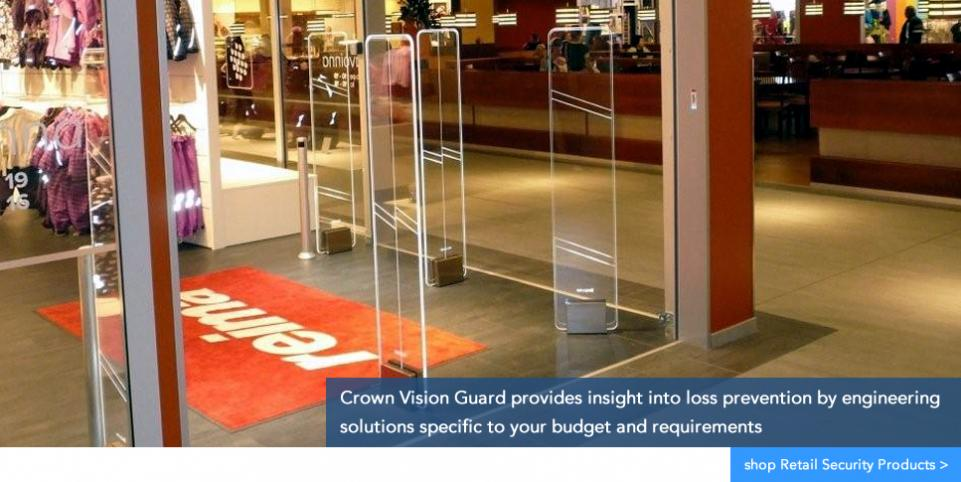 Vision Guard Retail Security